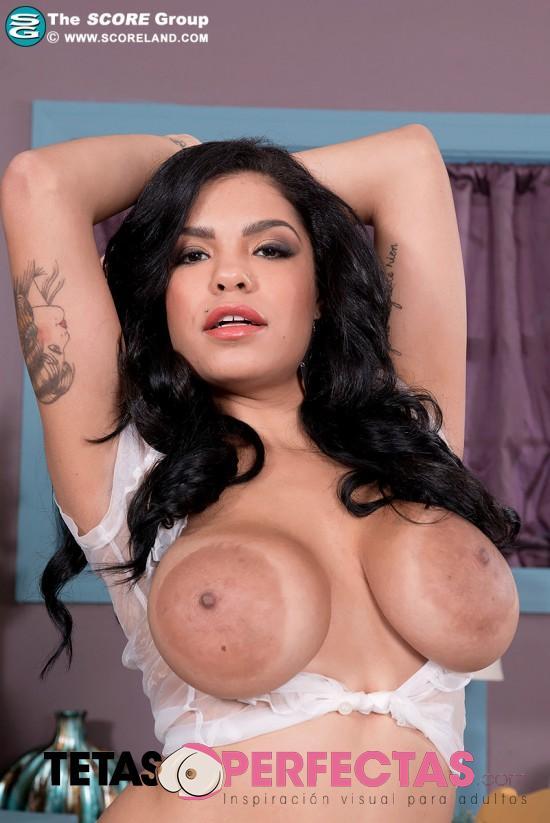 Super Estrella Latina Big Tits Porn - HD