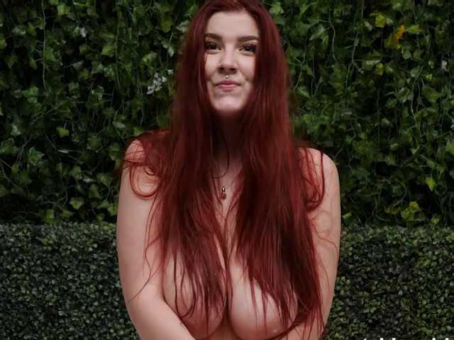 Busty Anne of NetVideoGirls