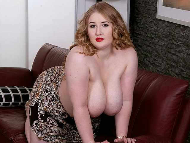 Tessa Orlov chubby and new