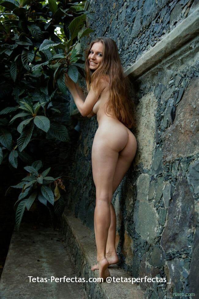 Sofi Shane : старая стена