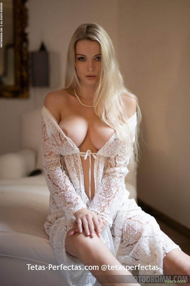 Katya : белые кружева