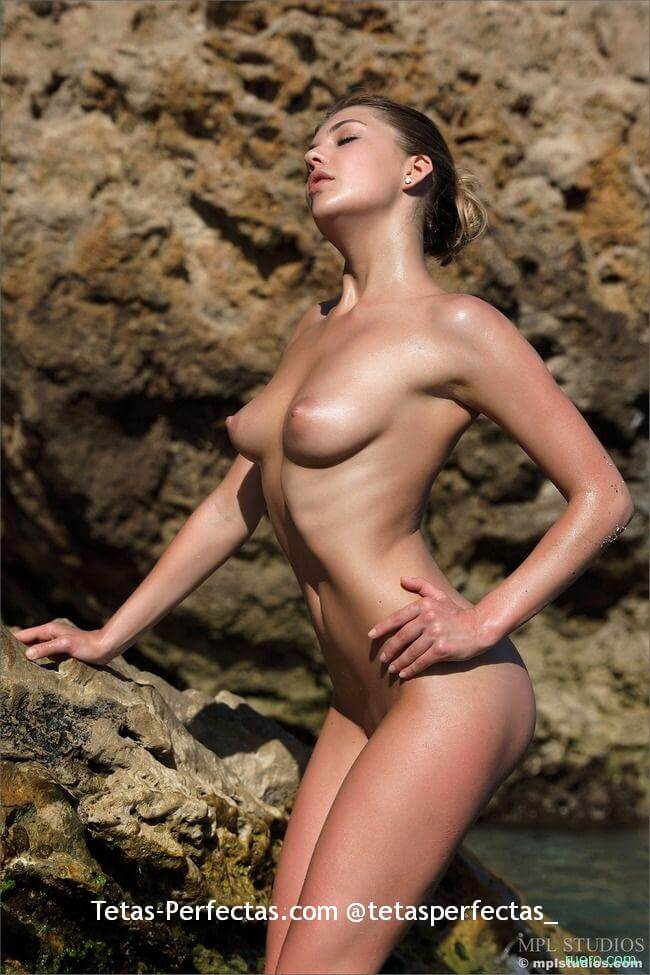 Monika Dee : соль моря